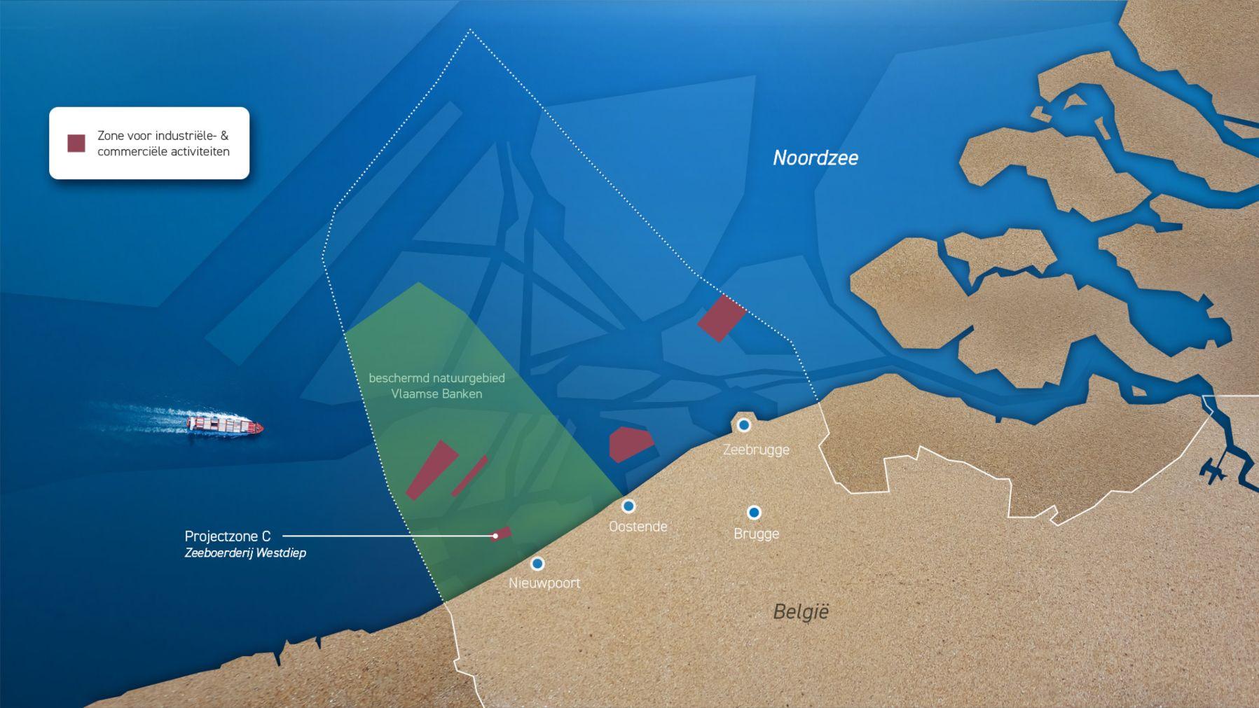 Locatie infographic